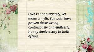 Wedding Anniversary Quotes For Sister. QuotesGram