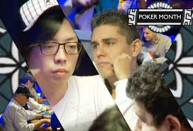 In poker news, Dana Workman brings this summary video of the 2012 WSOP Main Event as Kyle Keranen leads 97 WSOP Main Event Day 5 survivors. - 2012-WSOP-Main-Event-Day-5-video-summary-dw
