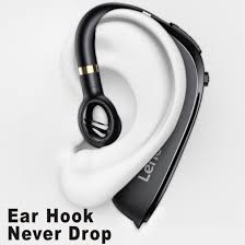 <b>Lenovo HX106 Wireless</b> Bluetooth 5.0 <b>Earphones</b> Stereo Ear Hook ...