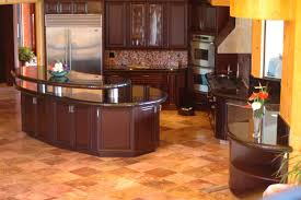 Granite Kitchen Counter Top Kitchen Counters 17 Best Images About Tile Kitchen Counter Tops