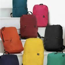 Mi-shop.kg - <b>Рюкзак Xiaomi Mi</b> Bright Little Backpack... | Facebook