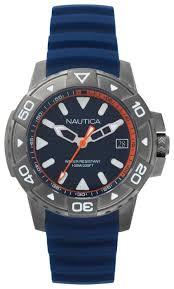 Наручные <b>часы NAUTICA</b> NAPEGT003 — купить по выгодной ...