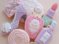Лучших изображений доски «Пряники»: 47   Decorated cookies ...