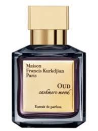 <b>Oud</b> Cashmere <b>Mood</b> Maison Francis Kurkdjian perfume - a ...
