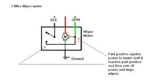 4 wire wiper motor into 3 wire plug page 2 jeepforum com ok first off we have to look at the difference between a 3 wire and 4 wire wiper motor