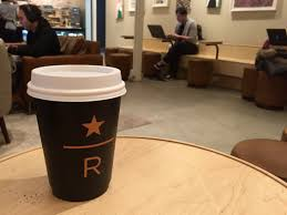 customers hate starbucks reward program business insider starbucks reserve