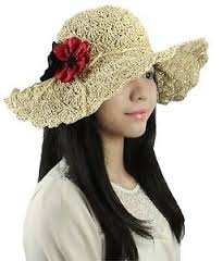 Handmade-Fashion-Chic-Womens-Ladies-Summer-Beach-Sun- - %24_35