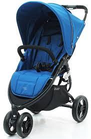 <b>Valco Baby</b> Коляска прогулочная Snap / Ocean Blue