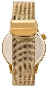 Купить Наручные <b>часы KOMONO Winston</b> Royale Zirconium по ...