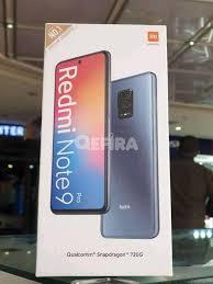 <b>Original</b> brand <b>new Xiaomi Redmi</b> note 9 pro in Addis Ababa | Qefira