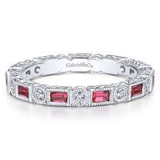 Hudson Poole Fine Jewelers: Diamond Anniversary Rings at Online ...