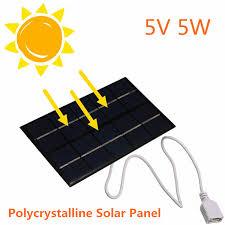 Online Shop <b>Panneau Solaire Kit</b> 12v 50w Batterie Solaire <b>Solar</b> ...