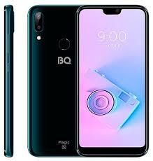 Смартфон <b>BQ 5731L</b> Magic S — купить по выгодной цене на ...