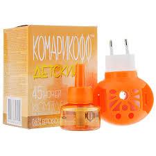Набор <b>Комарикофф жидкость</b> от комароф и <b>фумигатор</b> ...