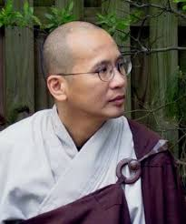 Born in Vietnam, Venerable Hang Truong grew up during the war, and was educated in United ... - ThayPicture4