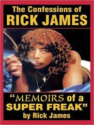 Rick James Cocaine Quotes. QuotesGram via Relatably.com