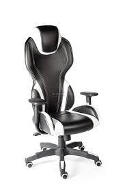 Купить игровое <b>кресло NORDEN F1</b> CX0912H01 BLACK+WHITE в ...
