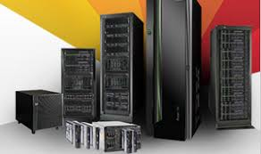 IBM - Business servers - Singapore
