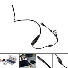 Supereyes N005 <b>7</b> mm 100X <b>Waterproof USB</b> Borescope ...