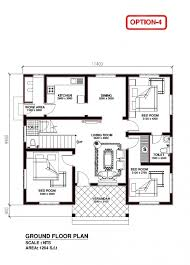 New model home plansNew model house plan in kerala designs and home design