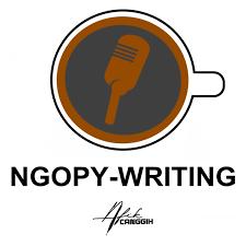 Ngopy-Writing