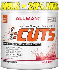 Shop ALLMAX <b>AMINO</b> CUTS | Great Deals @ Fitdeals.ca