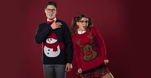 Ugly <b>Sweaters</b> The Perfect <b>Theme</b> for Your Holiday Party | Boostability