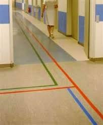 Image result for hospital lines corridors