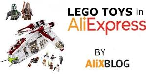 Cheap LEGO alternatives in AliExpress 2019: Lepin, <b>Decool</b> and Gudi