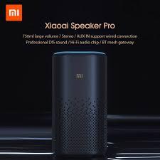 <b>Original Xiaomi</b> Xiaoai Pro <b>Speaker</b> AI bluetooth HiFi Audio Wireless ...