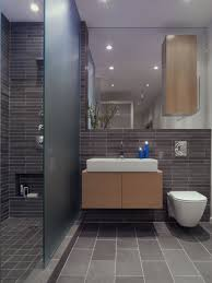 tile ideas inspire: grey tile bathroom ideas to inspire you how to make the bathroom look stunning