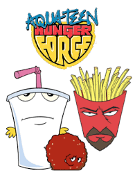Aqua <b>Teen</b> Hunger Force - Wikipedia