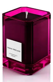 <b>Diana Vreeland</b> '<b>Outrageously</b> Vibrant' Candle available at ...