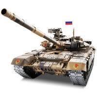 «<b>Радиоуправляемый танк Heng</b> Long T34-85 PRO Li-Ion 1:16 RTR ...