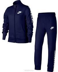 Спортивный костюм для девочки Sportswear. 939456-478, цвет ...