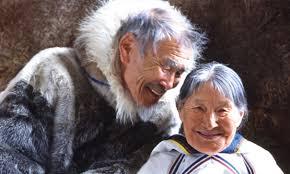 Nunavut Tourism - People of Nunavut