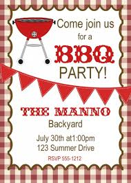 printable barbecue invitation template ctsfashion com printable barbecue invitation template