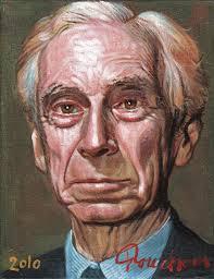 <b>Jean-Bernard</b> POUCHOUS - Portrait de Bertrand Roussel - 2010 - 35 x 27 cm - Jean-Bernard-POUCHOUS-373-1