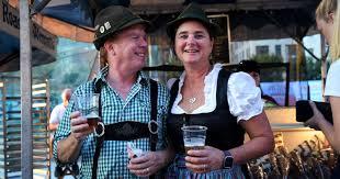 Beers Oktoberfest Zinzinnati