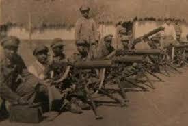 Resultado de imagen para la guerra del chaco