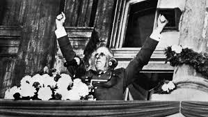 'Vive le Quebec libre': Site of de Gaulle's famous Montreal speech ...
