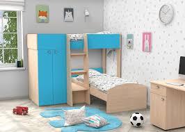 <b>Двухъярусная кровать Golden</b> Kids 4 — купить недорого в ...
