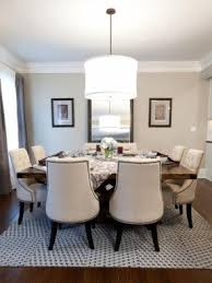 person dining room table foter: room transformations from the property brothers page