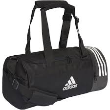 <b>Сумка</b>-<b>рюкзак Convertible Duffle Bag</b>, черная, фирмы «Adidas ...