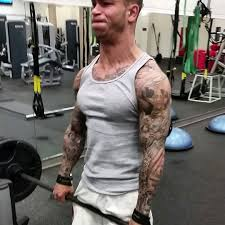 7 Careers Amateur Porn Musclestud Michael Hoffman Should Consider