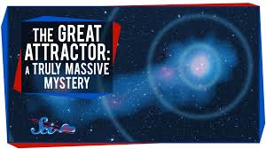 Image result for the great attractor