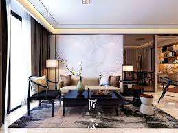 chinese style decor: bedroomcute two modern interiors inspired by traditional chinese decor interior design theme cute two modern interiors
