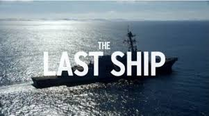 The Last Ship 1.Sezon 1.B�l�m