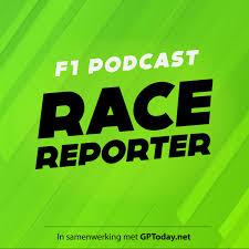 F1 RaceReporter - Formule 1 Podcast