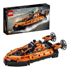 Конструктор <b>LEGO</b>® Technic 42120 Спасательное судно на ...